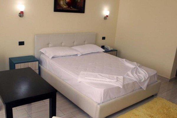 Aurelis Hotel - 12