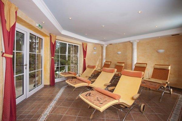 Villa Lindenhof - фото 5
