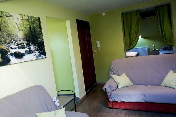 Apartments Marco Polo Midi - фото 19