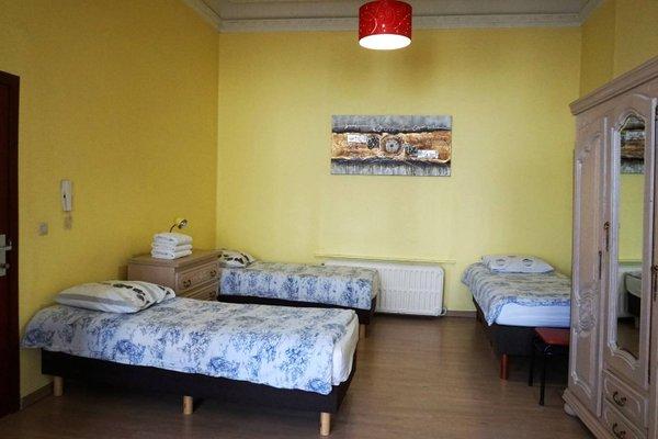 Apartments Marco Polo Midi - фото 3