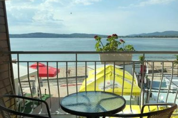 Family Hotel Littoral - фото 14
