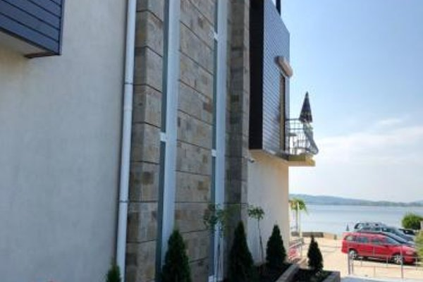 Family Hotel Littoral - фото 20