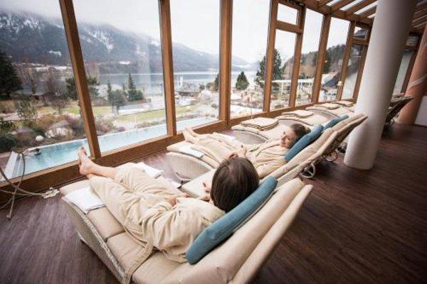 Ebner's Waldhof am See Resort & Spa - фото 38