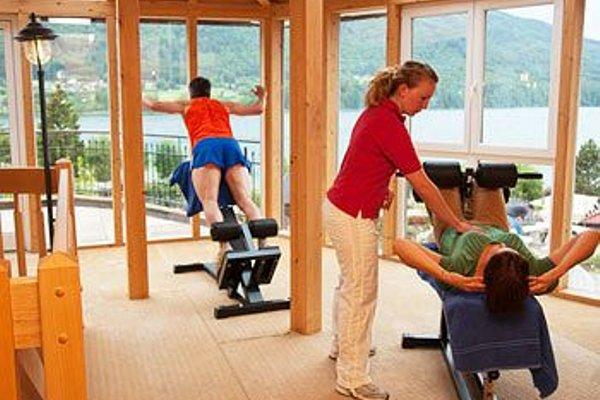 Ebner's Waldhof am See Resort & Spa - фото 20