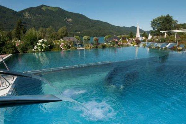 Ebner's Waldhof am See Resort & Spa - фото 21