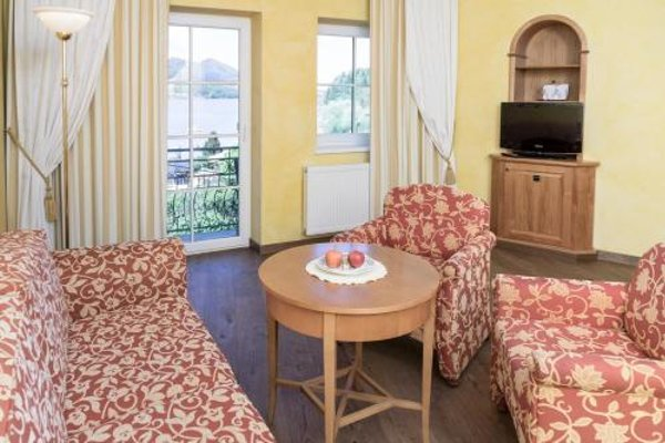 Ebner's Waldhof am See Resort & Spa - фото 5