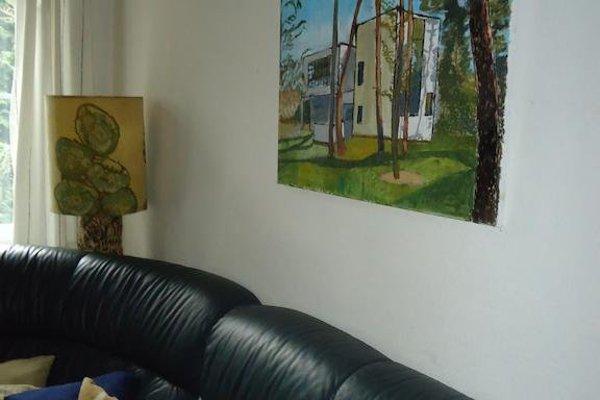 Zimmervermietung Kostka - фото 32