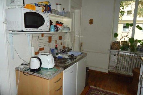 Zimmervermietung Kostka - фото 13