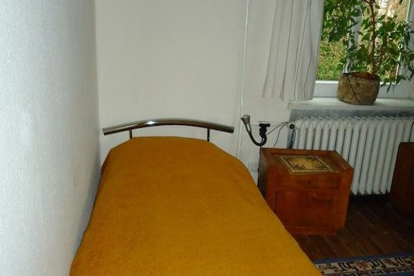 Zimmervermietung Kostka - фото 16