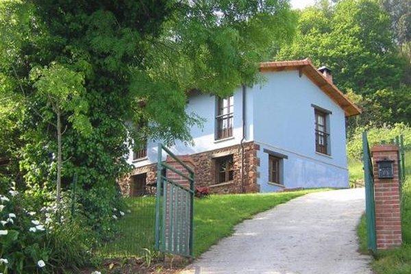 Casa La Pumarada - фото 25
