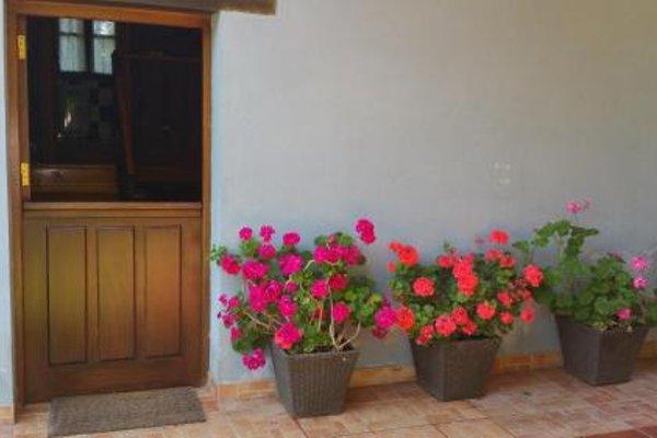 Casa La Pumarada - фото 10