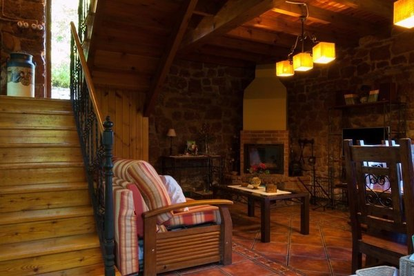 Casa La Pumarada - фото 12