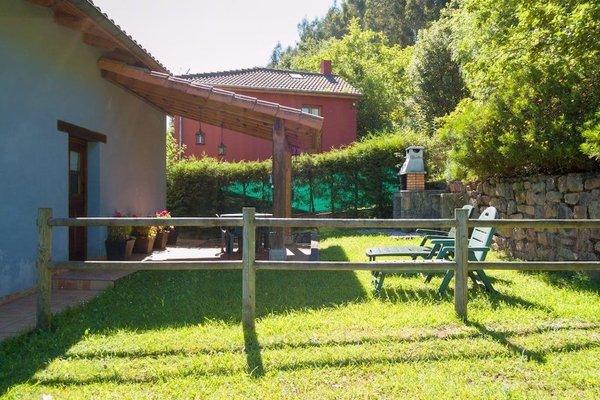 Casa La Pumarada - фото 14
