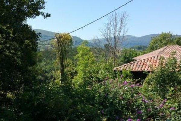 Casa La Pumarada - фото 15