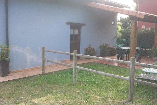 Casa La Pumarada - фото 18