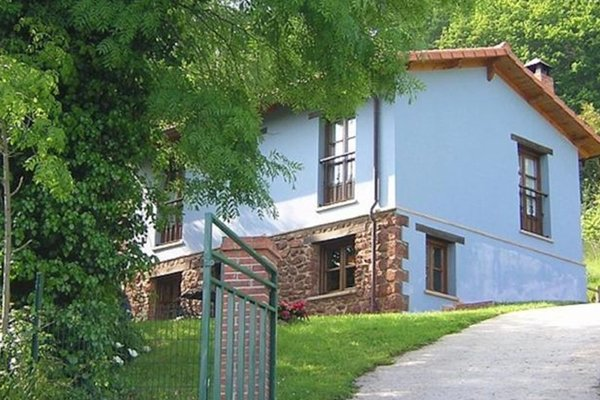 Casa La Pumarada - фото 19