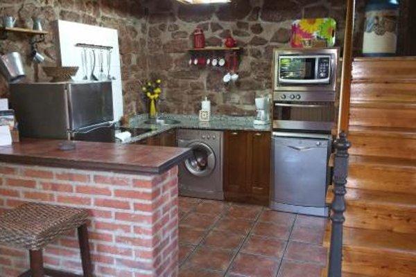 Casa La Pumarada - фото 8