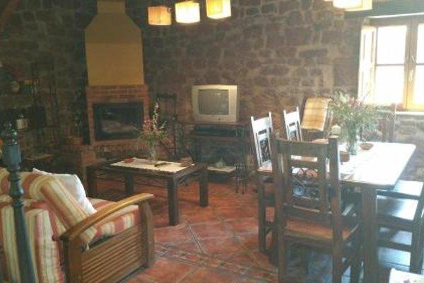 Casa La Pumarada - фото 9