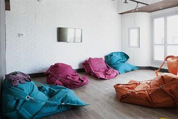 Room007 Chueca Hostel - фото 4