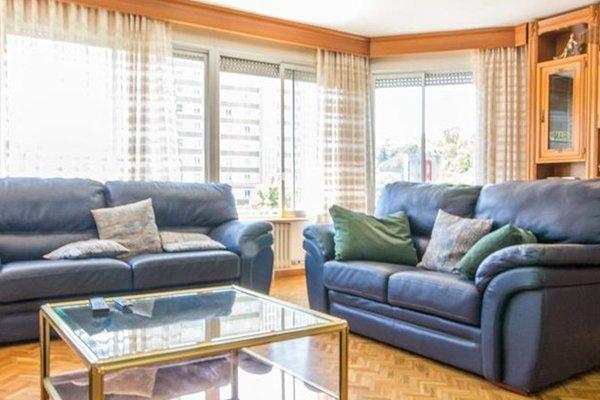 OK Apartment Figueres Sol - фото 16
