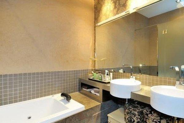 Flatt Suites Bilbao - фото 4
