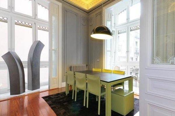 Flatt Suites Bilbao - фото 5