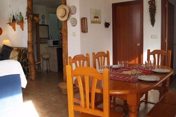 Casa Teresa - фото 15
