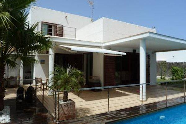 Casa Teresa - фото 20