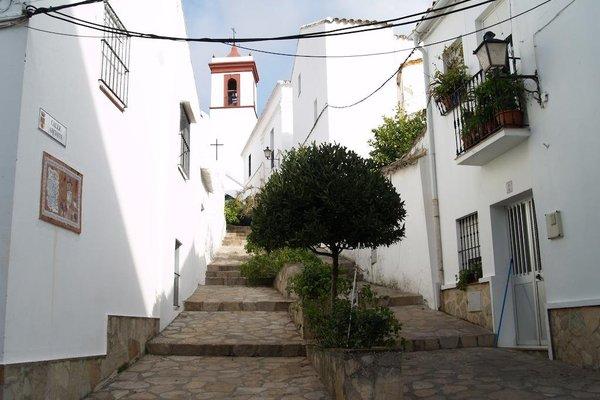 Casa Teresa - фото 21