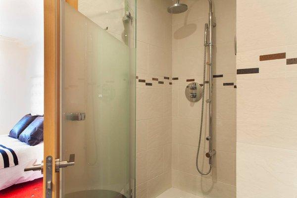 BizFlats Eixample Apartments - фото 15