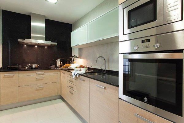 BizFlats Eixample Apartments - фото 18