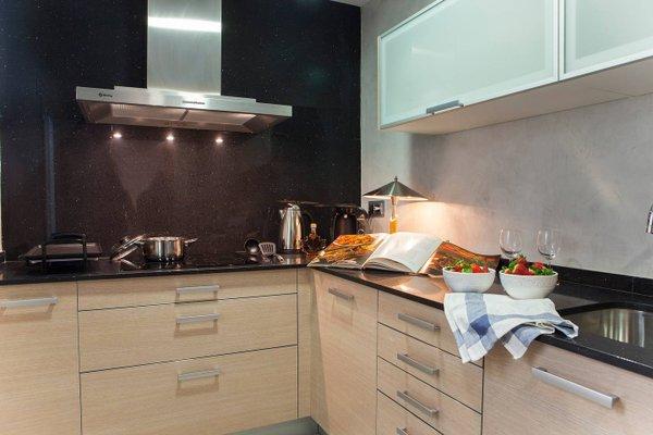 BizFlats Eixample Apartments - фото 20