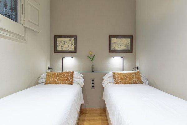 BizFlats Eixample Apartments - фото 4