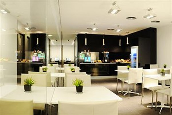 Air Rooms Madrid Airport By Premium Traveller - 10