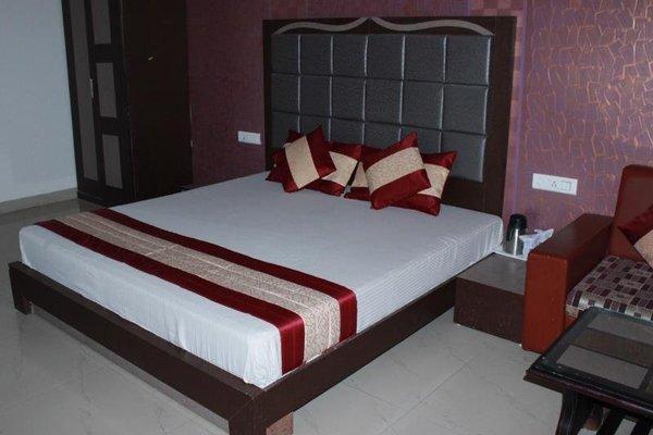 Hotel Dev Residency - 3
