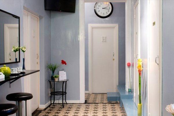 SHS Apartment & Hotel Barcelona - 3
