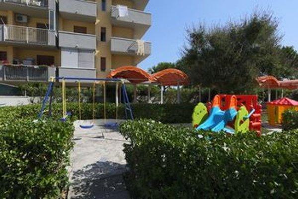 Family Hotel Marina Beach - фото 18