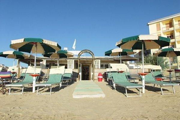 Family Hotel Marina Beach - фото 22