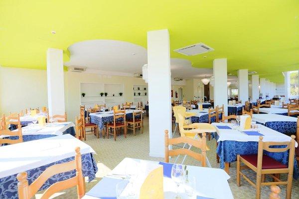 Family Hotel Marina Beach - фото 9