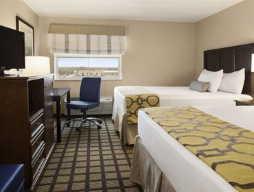 Апартаменты Baymont Inn & Suites San Angelo