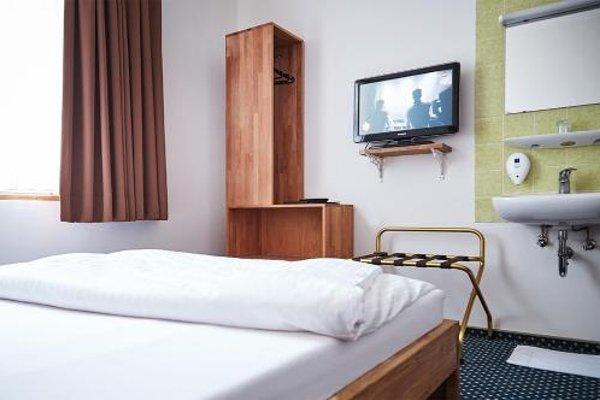 Hotel am Chlodwigplatz - фото 3