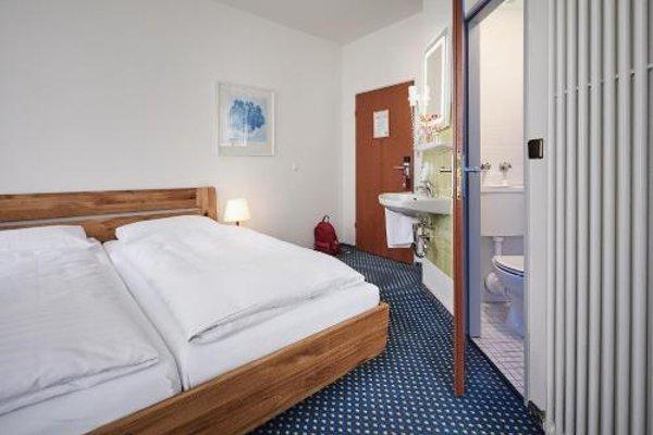 Hotel am Chlodwigplatz - фото 4