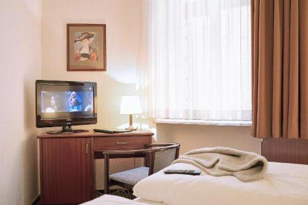 Hotel am Chlodwigplatz - фото 9
