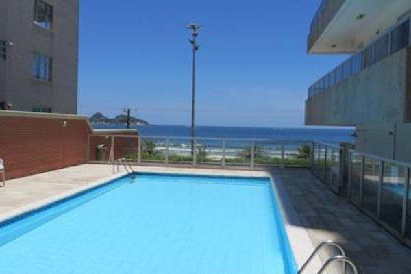 Barra Beach - фото 18