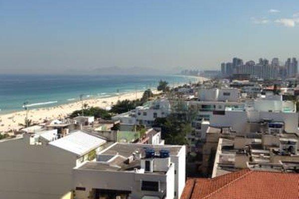 Barra Beach - фото 21