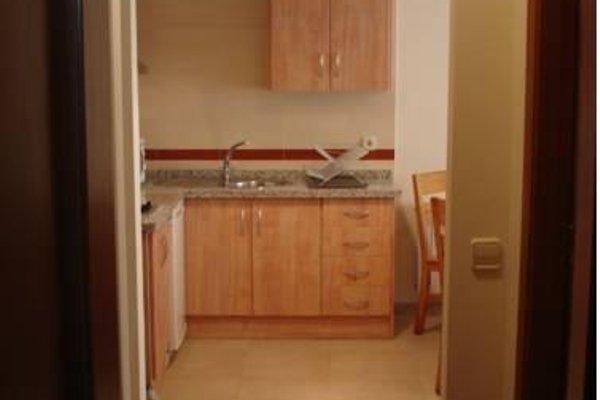 Apartamentos entreRios - фото 12