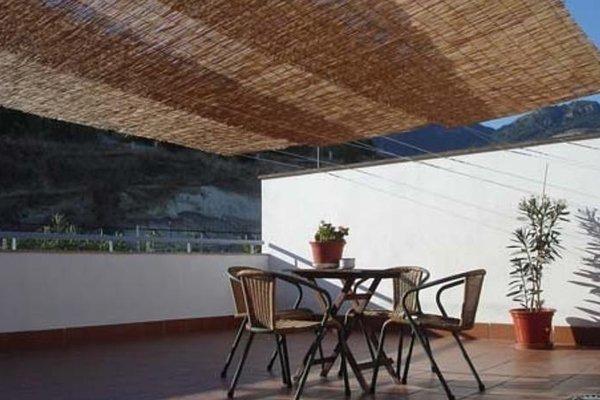 Apartamentos entreRios - фото 13