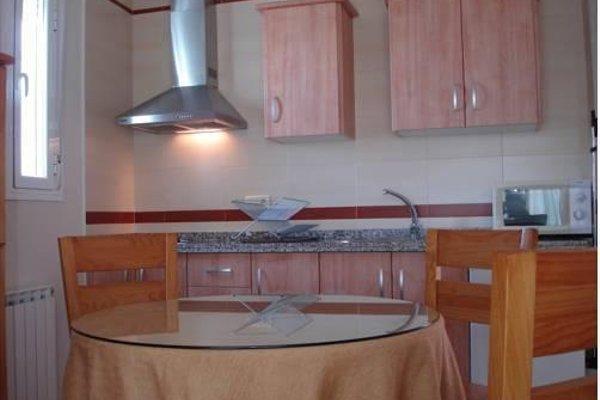 Apartamentos entreRios - фото 14