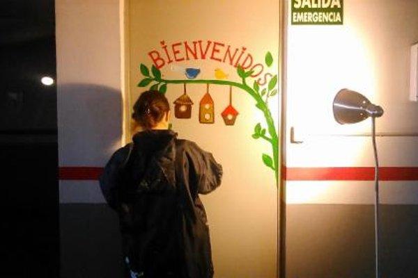 Apartamentos entreRios - фото 15