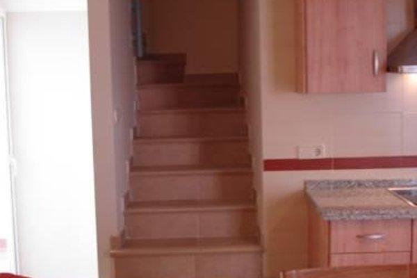 Apartamentos entreRios - фото 16